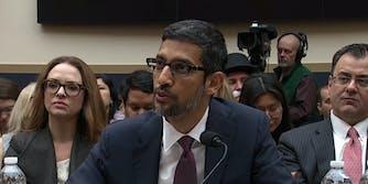 Justice Department Google Antitrust Lawsuit