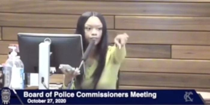 Kansas City Police Commission