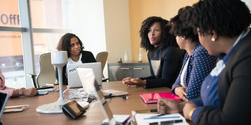 women workforce coronavirus
