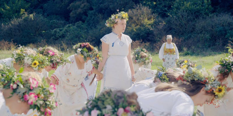 amazon thrillers midsommar