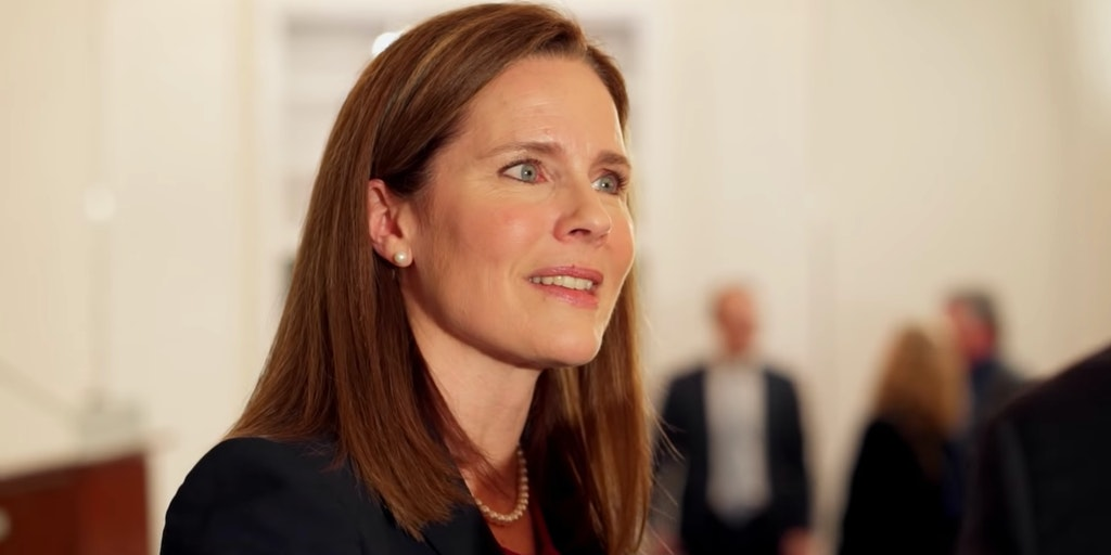 amy coney barrett sorority