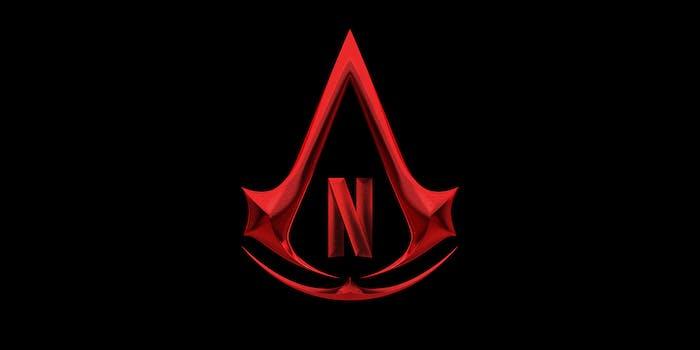 assassin's creed netflix