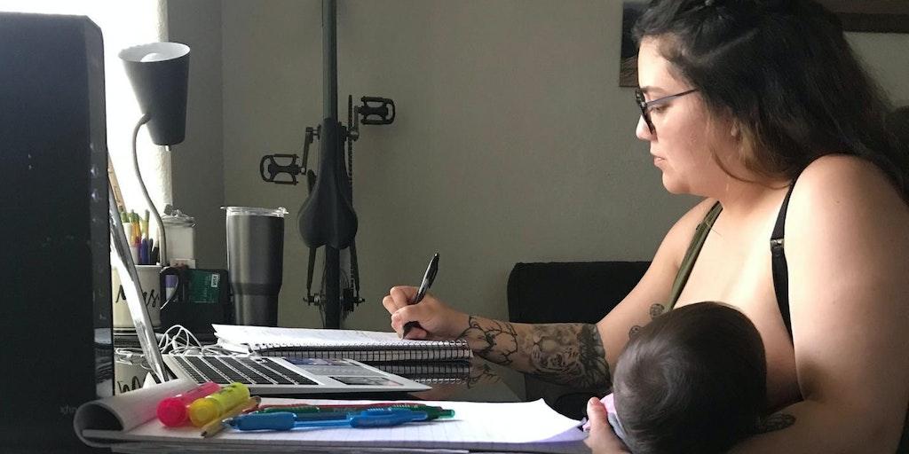 breastfeeding online class