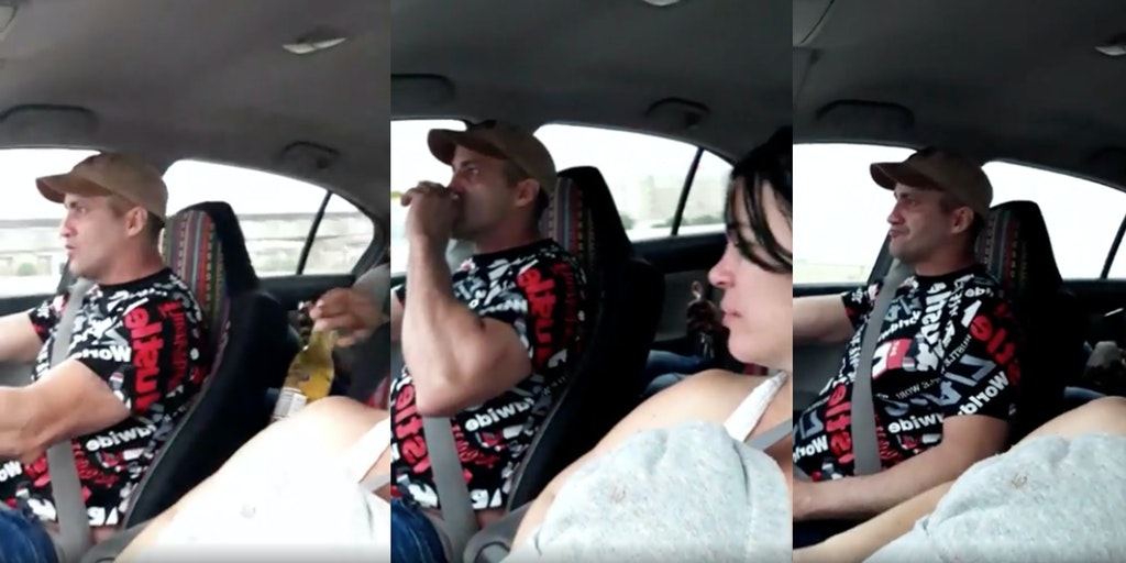 camilo morejon car accident facebook live