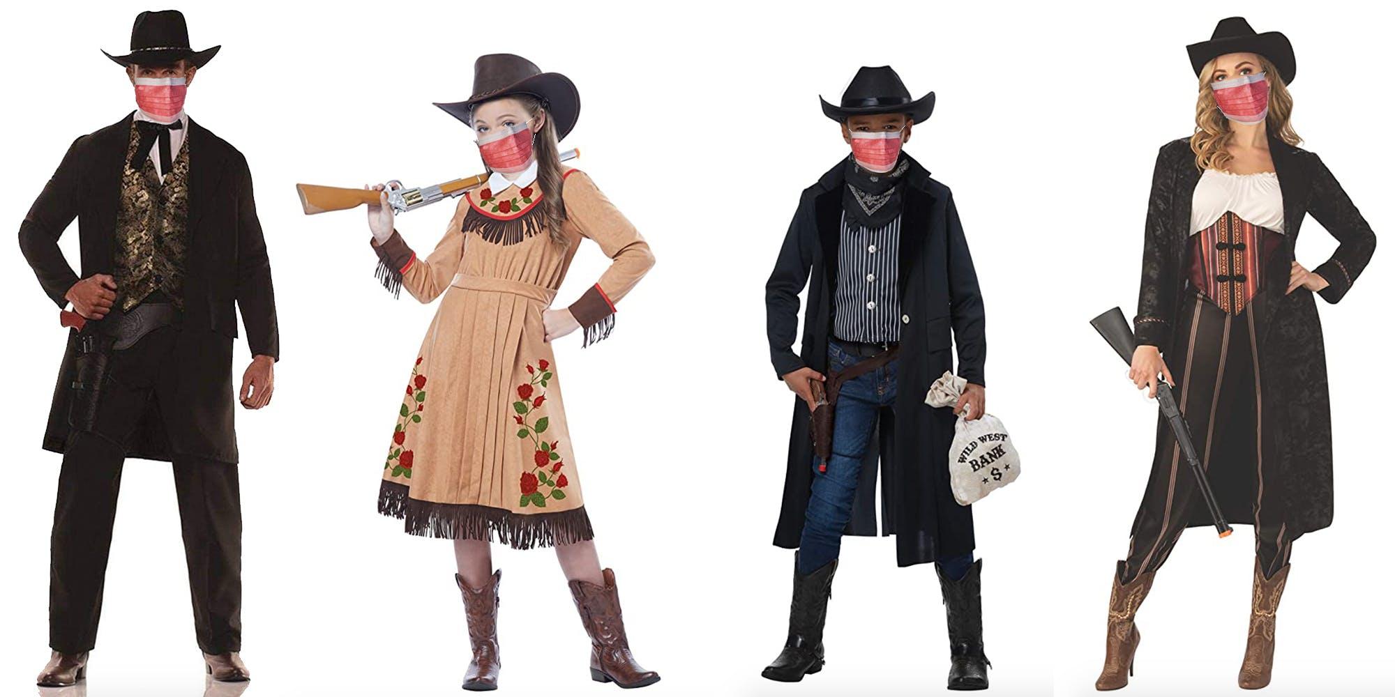 mask costumes