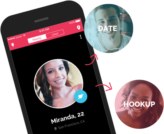 casual dating apps