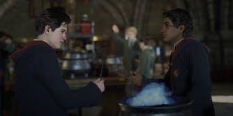 hogwarts legacy wbg