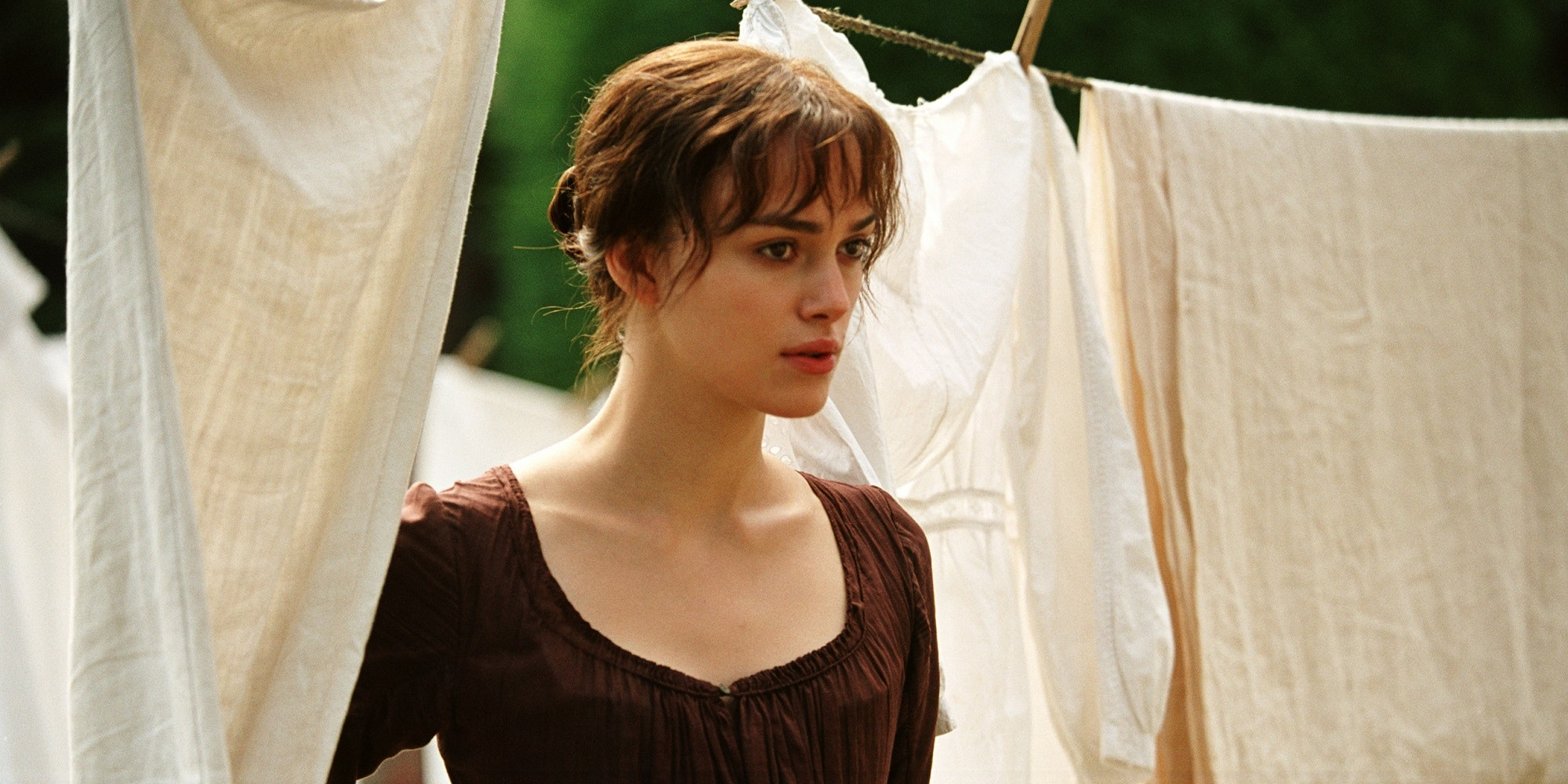 Behind the Seams: Why Keira Knightley is the queen of costume drama
