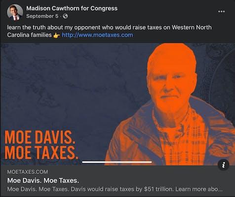 moe taxes