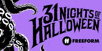 stream 31 nights of halloween