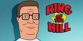 stream king of the hill