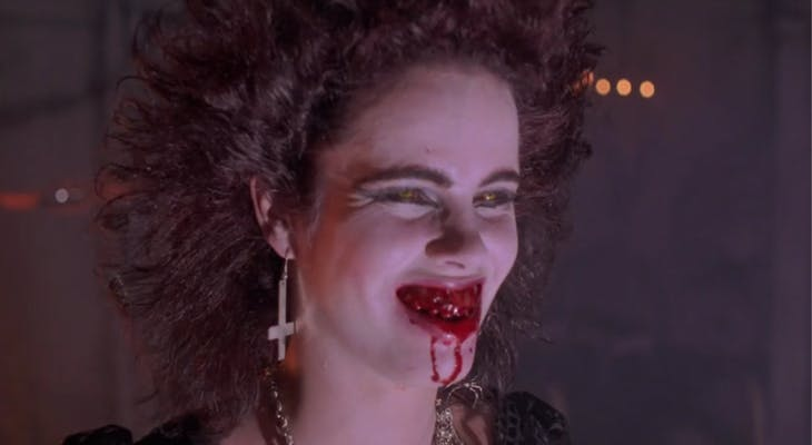 streaming halloween - night of the demons