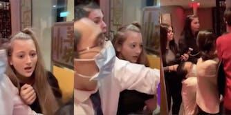 teens dine and dash fail
