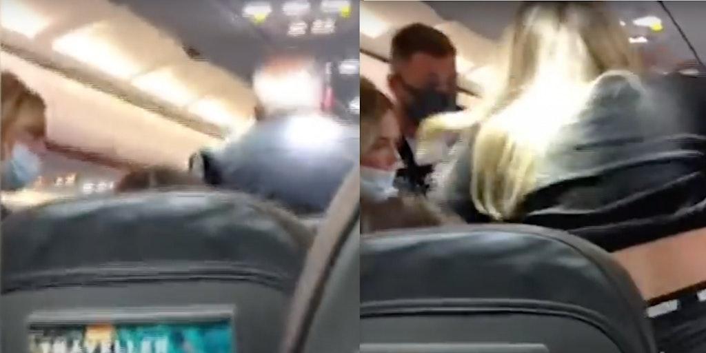 woman_slaps_husband_flight