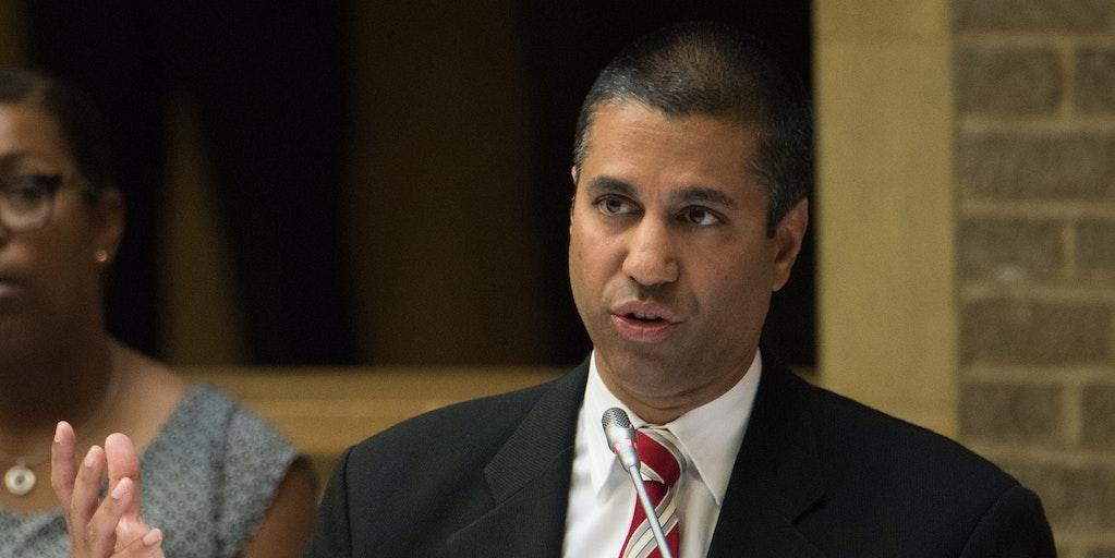 Ajit Pai Leaving FCC
