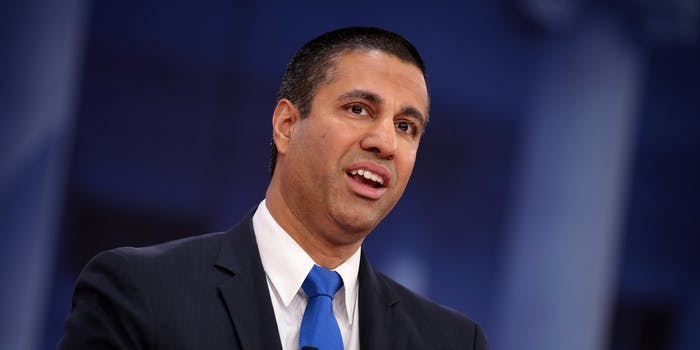 FCC House Democrats Stop Partisan Controversial Items