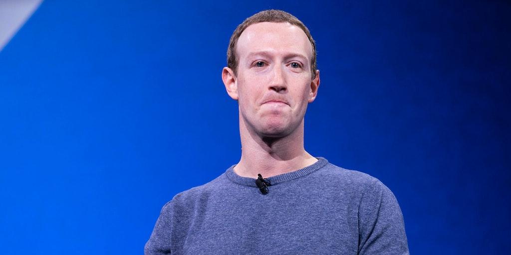 Facebook Political Ads Global Witness
