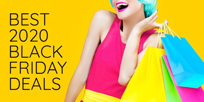 best Black Friday deals 2020