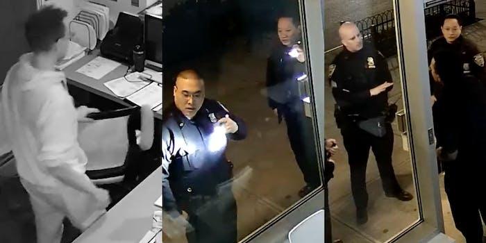 black-dentist-NYPD-racial-profiling