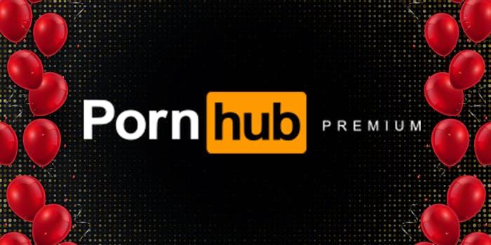 black friday pornhub