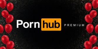 black friday pornhub