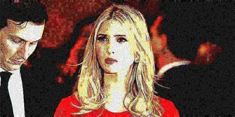 deep fried ivanka