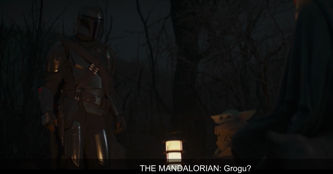 The Mandalorian: Season 2, Episode 5 Review
