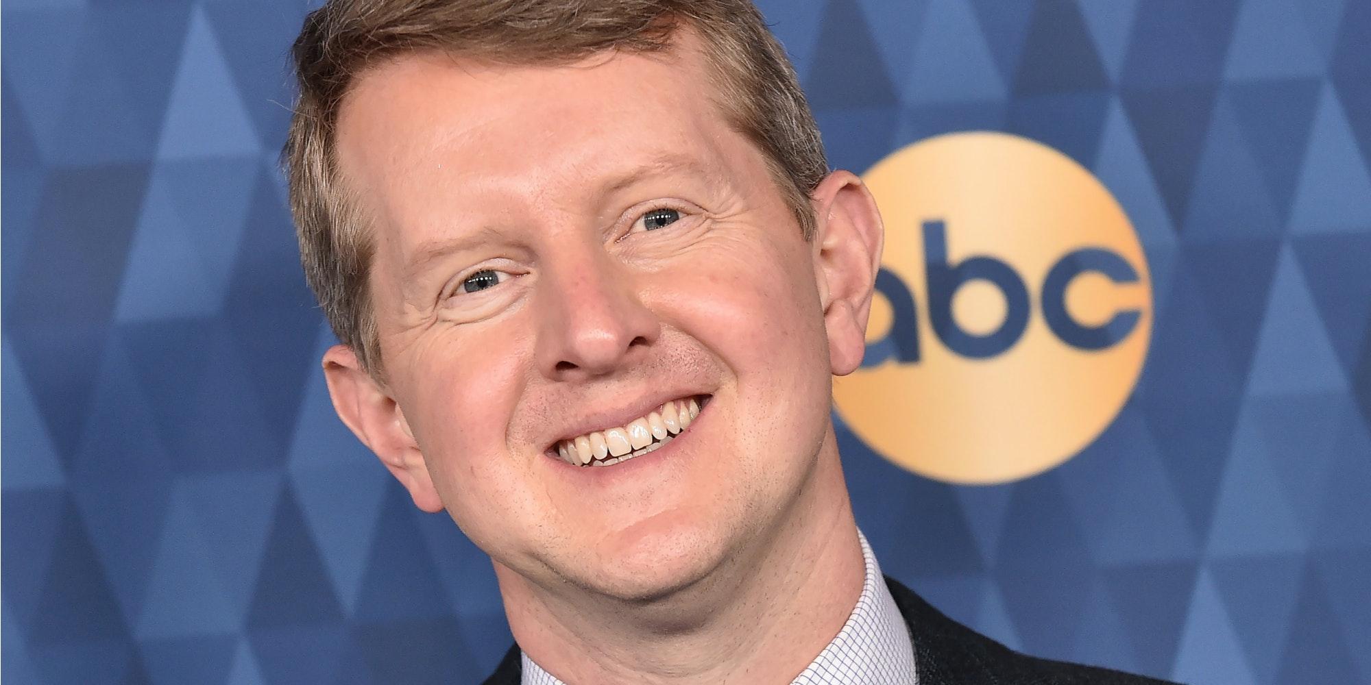 'Jeopardy!' Interim Host Ken Jennings Slammed for ...