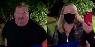 man wife both fired from their jobs after his racist rant went viral