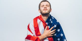national anthem meme
