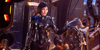 pacific rim costume design