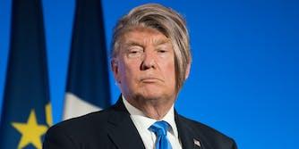president karen