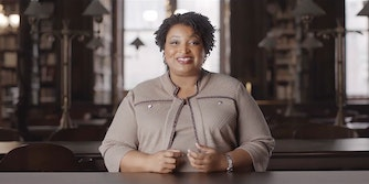 stacey abrams all in