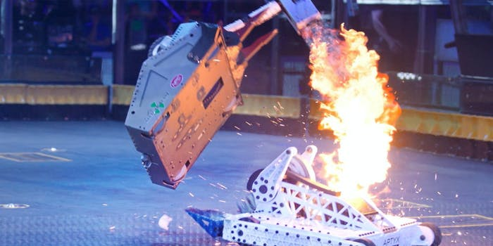 stream battlebots