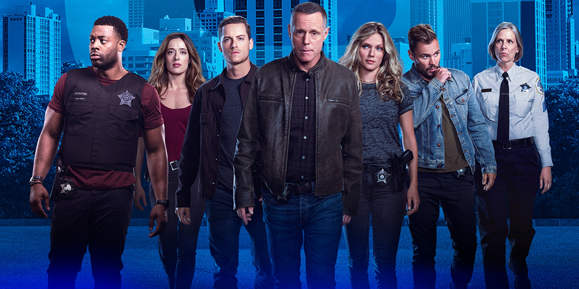 stream chicago pd