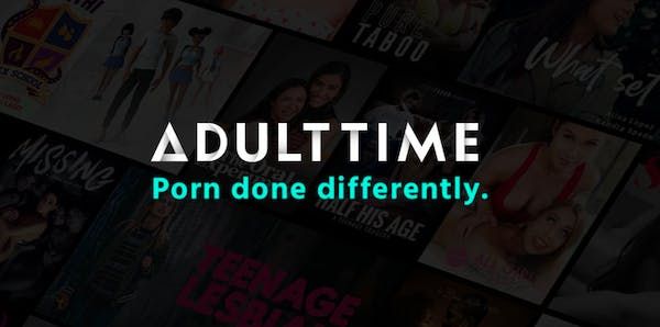 Adult Time on Fire TV