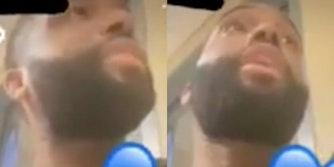 black-officer-threatens-racist-inmate-white-slave
