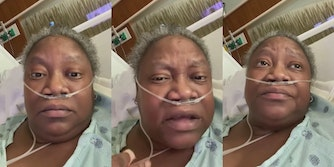 Black physician Susan Moore details mistreatment in Facebook video before dying of COVID-19