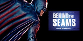 behind the seams batman