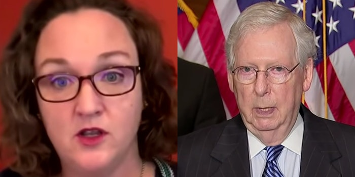 congresswoman-porter-rips-mitch-mcconnell-covid-relief-bill-twitter