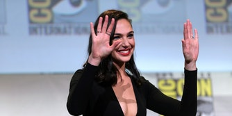 gal gadot justice league