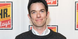 john mulaney reportedly checks into rehab