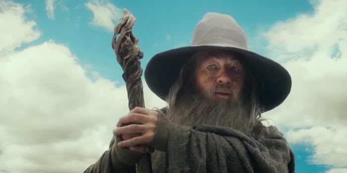 lotr hobbit northmoor