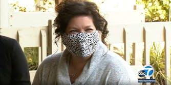 nurse lorie carafelli-fleming-leukemia co-workers sick days