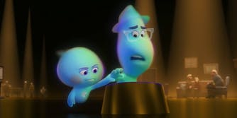 stream pixar's soul