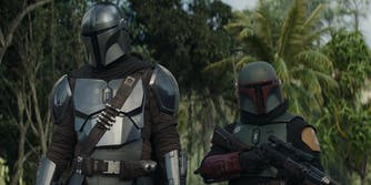 the mandalorian the believer
