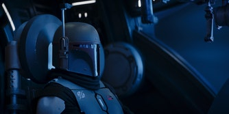 boba fett in the mandalorian