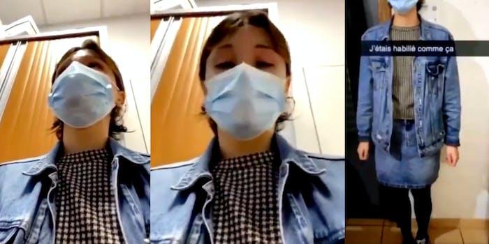trans teen suicide school counselor video