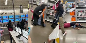 walmart_brawl_ps5_north_carolina