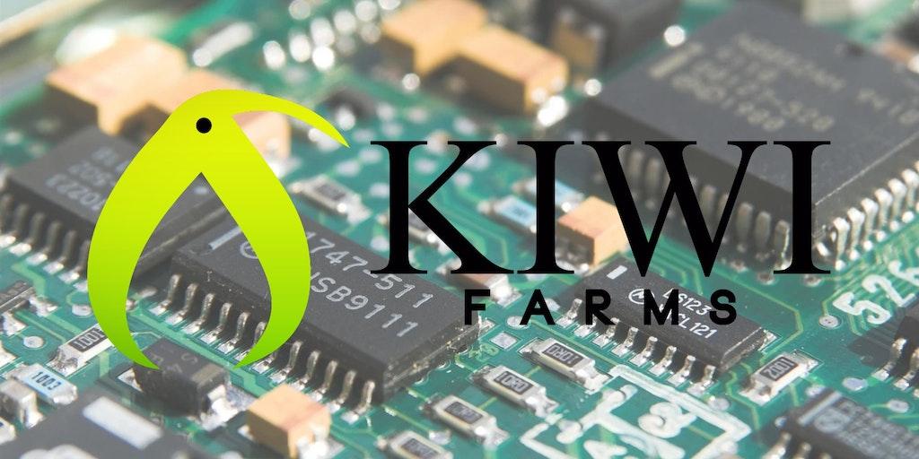 Kiwi Farms - Incel Wiki